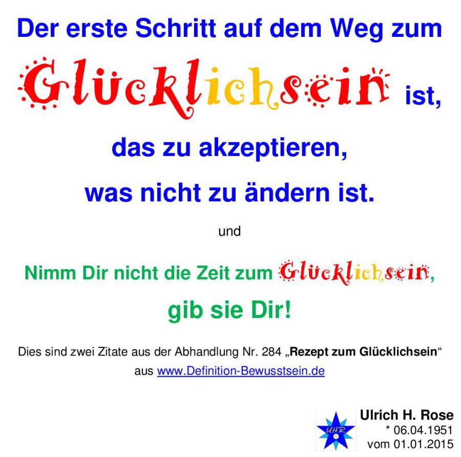 Definition Intelligenz Von Ulrich H Rose Sprüche über Glück